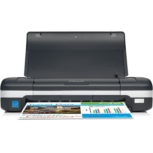 Hp officejet h470 driver free download.
