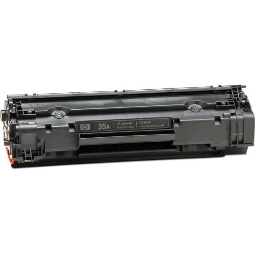 HP LaserJet CB435A Black Print Cartridge