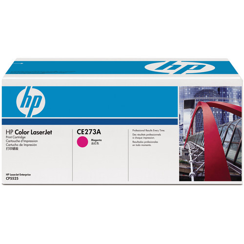 HP Color LaserJet Magenta Print Cartridge