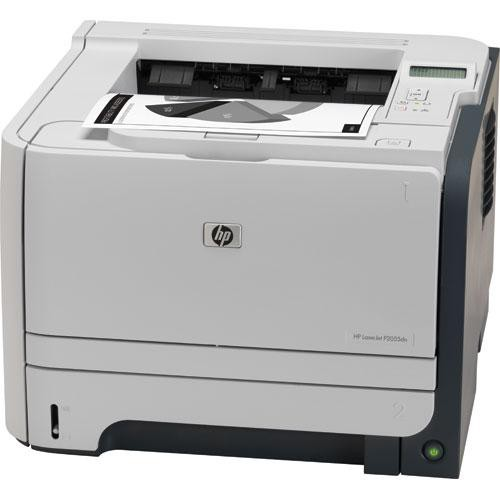 HP LaserJet P2055dn B/W Laser Printer