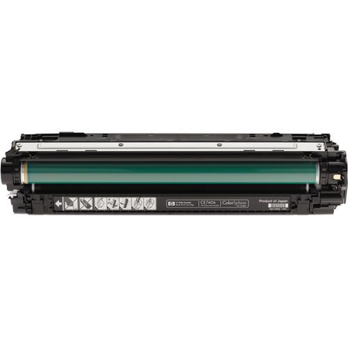 HP 307A Black Laserjet Toner Cartridge