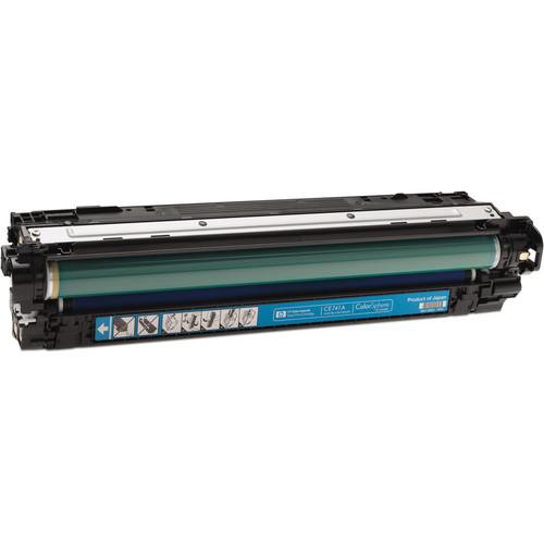 HP 307A Cyan Laserjet Toner Cartridge