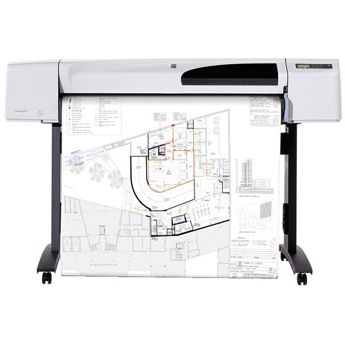 "HP HP Designjet 510 42"" Printer"