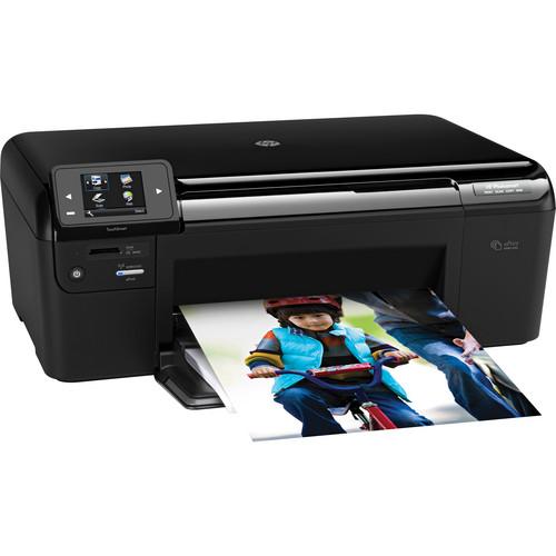 Hp d110a printer