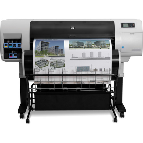 HP Designjet T7100 Color Printer