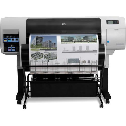 HP Designjet T7100 Color Printer