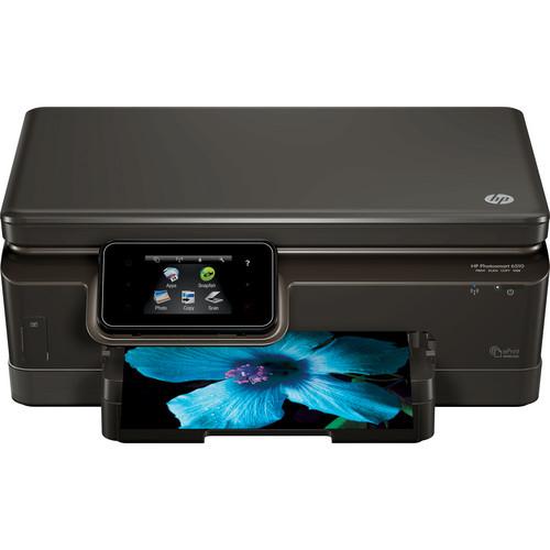 HP Photosmart 6510 e-All-In-One Color Inkjet Printer