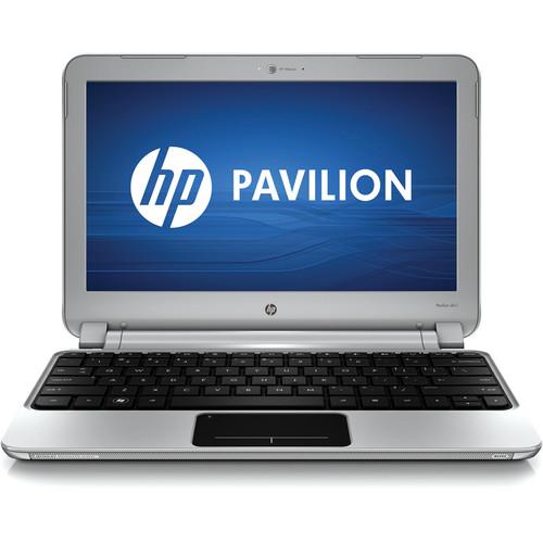 """HP Pavilion dm1-3020us 11.6"""" Laptop Computer (Black/Silver)"""