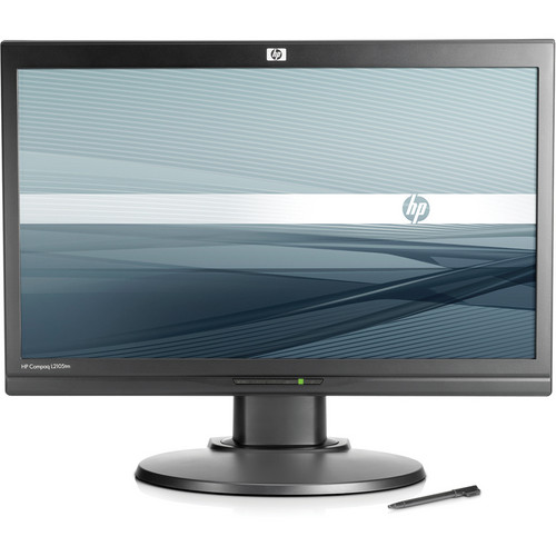 "HP L2105tm 21.5"" Widescreen LCD Touchscreen Monitor"