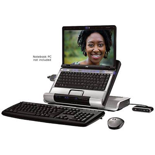 HP xb3000 Laptop Expansion Base
