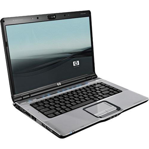 HP Pavilion dv6910us Entertainment Notebook Computer