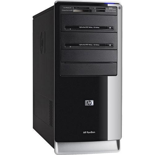 HP Pavilion a6600f Desktop Computer