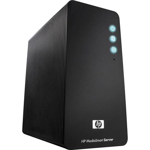 HP 640GB MediaSmart Server LX195