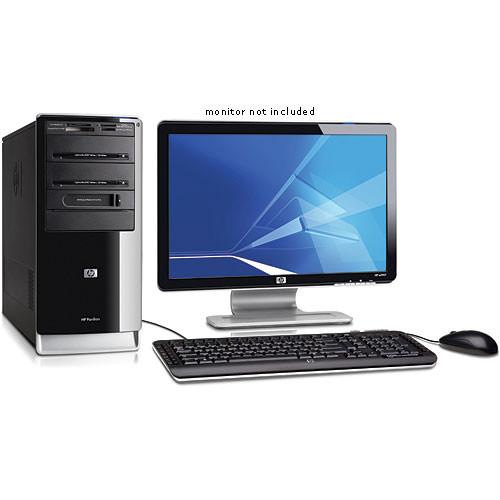 HP Pavilion a6110n Desktop Computer