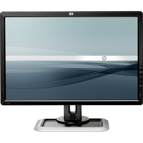 "HP DreamColor LP2480zx 24"" Professional Widescreen LCD Computer Display"