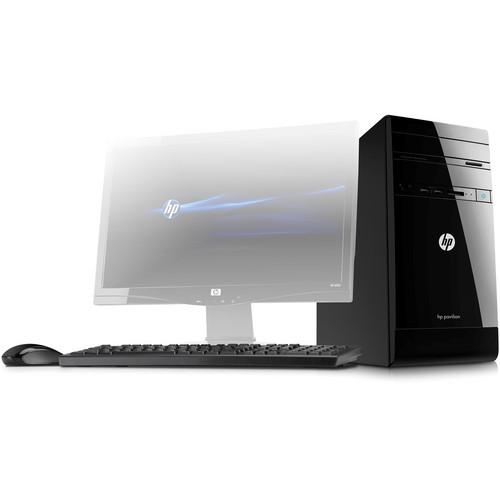 HP HP Pavilion p2-1120 AMD Fusion E2-1800 Desktop Computer