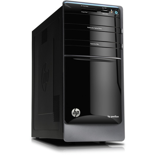 HP Pavilion p7-1240 AMD A10-5700 3.4 GHz Quad Core Desktop