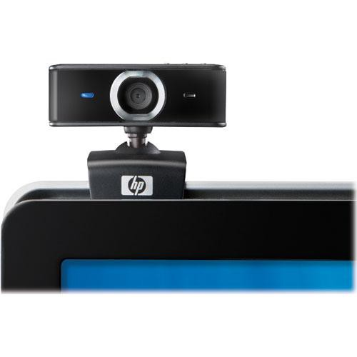 Hp Deluxe Webcam And Email 38
