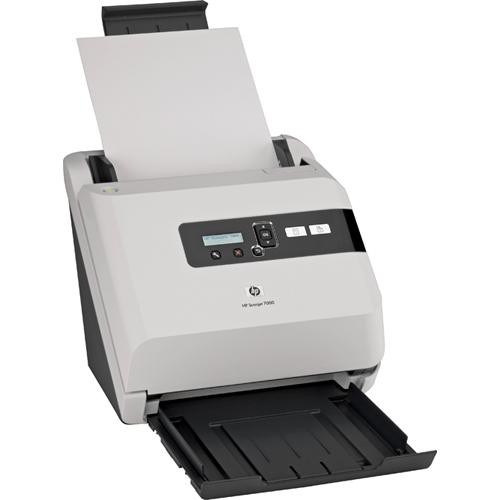 HP Scanjet 7000 Sheet-Fed Scanner