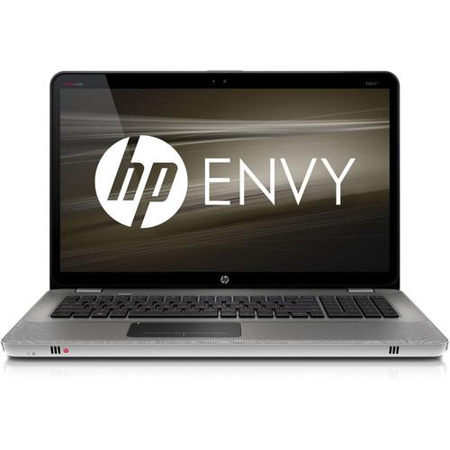 "HP ENVY 17-2070NR 17.3"" Notebook Computer (Brushed Aluminum)"