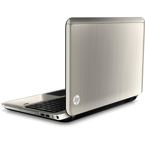 "HP Pavilion dv6-6140us 15.6"" Notebook Computer (Steel Gray)"