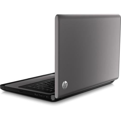 "HP Pavilion 2000-210US 15.6"" Notebook Computer (Charcoal Imprint Finish)"