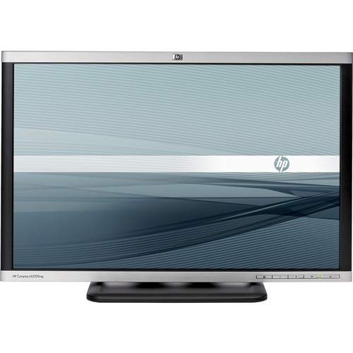 "HP Compaq LA2205wg 22"" Widescreen LCD Computer Display"