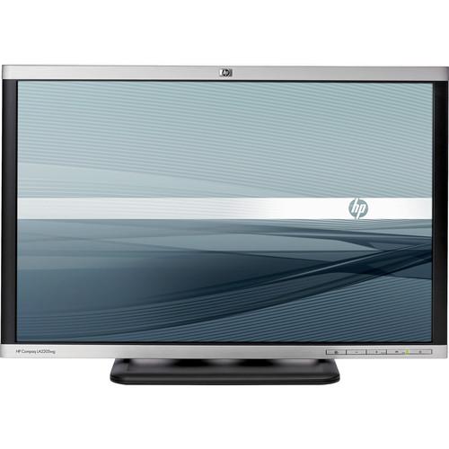"""HP Compaq LA2205wg 22"""" Widescreen LCD Computer Display"""