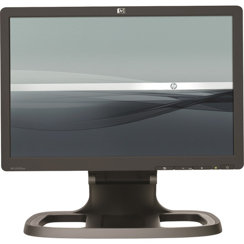 HP LE1901wi 19-Inch Widescreen LCD Monitor