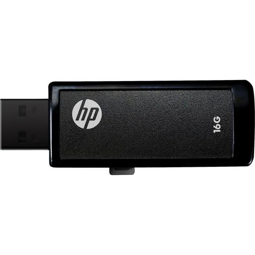 HP 16GB v255w USB Flash Drive