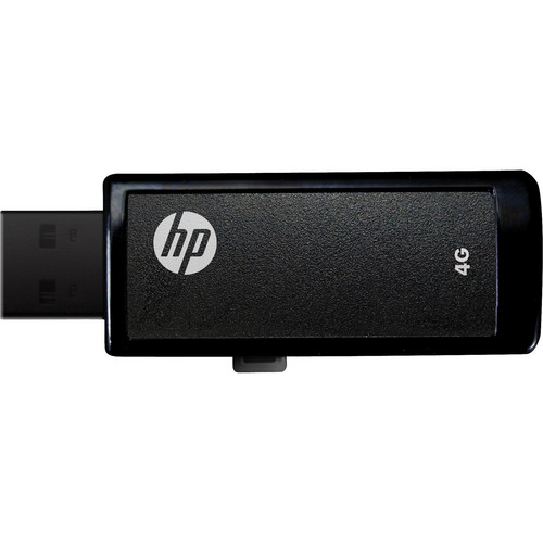 HP 4GB v255w USB Flash Drive