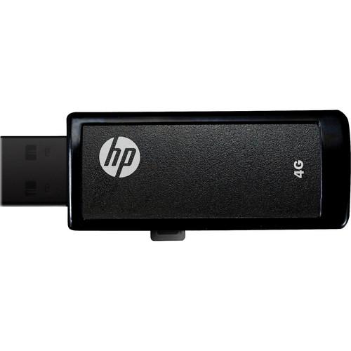 HP 4GB v255w USB Flash Drive