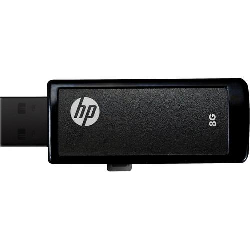 HP 8GB v255w USB Flash Drive