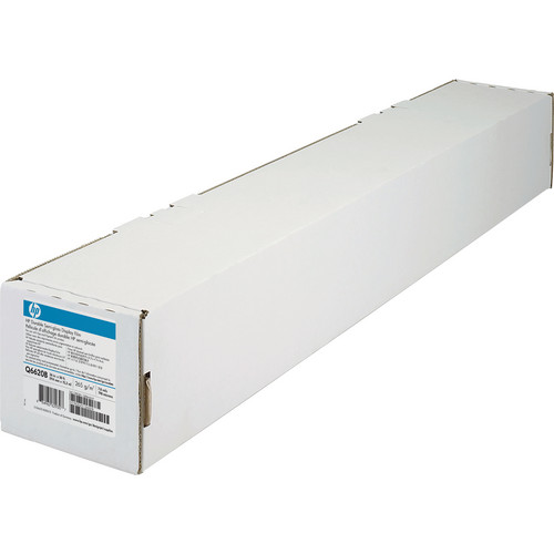 """HP Durable Display Film (205 gsm, 36"""" x 50' Roll)"""