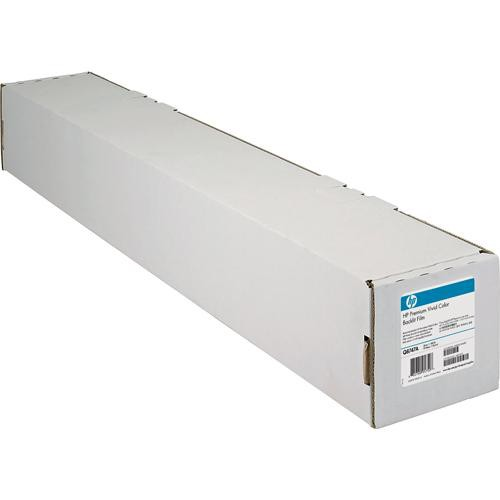 "HP Premium Vivid Color Backlit Film 36"" x 100'"