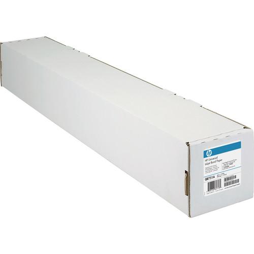 "HP Q8751A Universal Bond Paper (36"" x 574' Roll)"