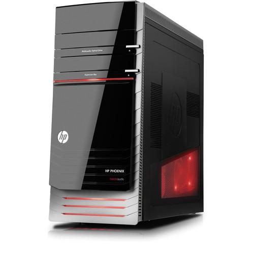 HP Pavilion HPE h9-1150 Phoenix Desktop Computer