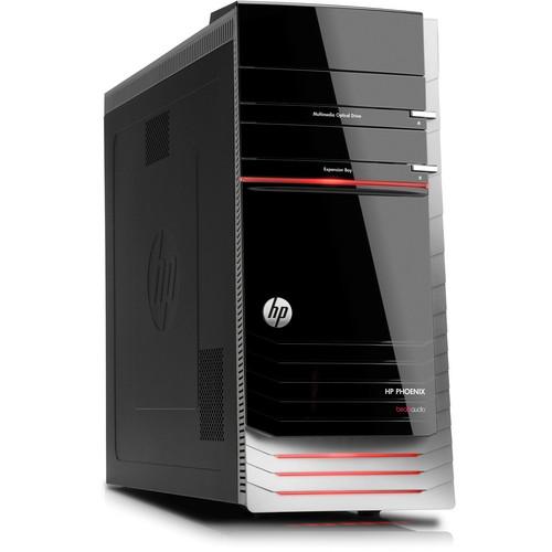 HP Pavilion HPE h9-1180 Intel Core i7-3770 3.4 GHz Phoenix Desktop