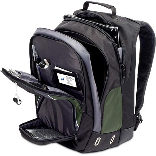 HP RU350AA HP Notebook Backpack