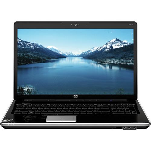 HP Pavilion dv7-3060us Entertainment Notebook Computer
