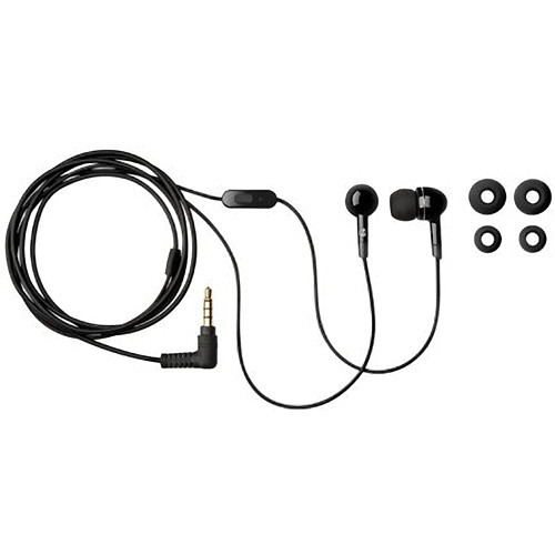 HP In-Ear Stereo Headset