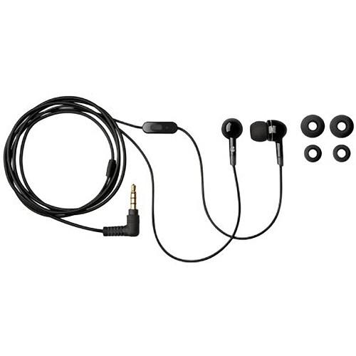 HP In-Ear Stereo Headset