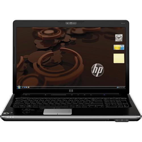 """HP Pavilion dv7-3180us 17.3"""" Entertainment Notebook Computer"""