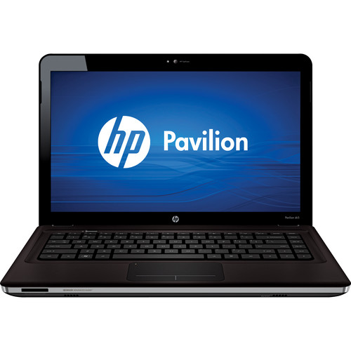 """HP Pavilion dv5-2070us Entertainment 14.5"""" Notebook Computer"""