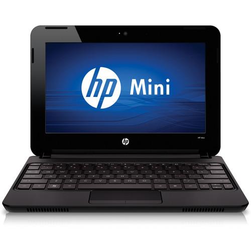 "HP Mini 110-3130NR 10.1"" Netbook Computer (Black)"