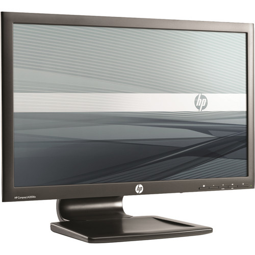 "HP Compaq LA2306x 23"" Widescreen WLED-Backlit LCD Computer Display"