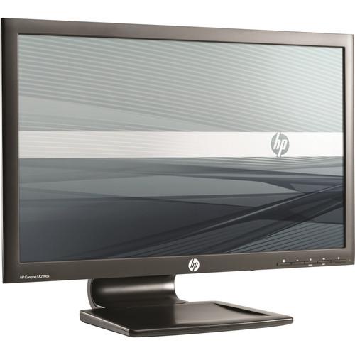 """HP Compaq LA2206x 21.5"""" LED Backlit LCD Monitor"""
