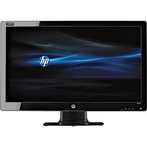 "HP 2711x 27"" Widescreen LED Backlit LCD Computer Display"