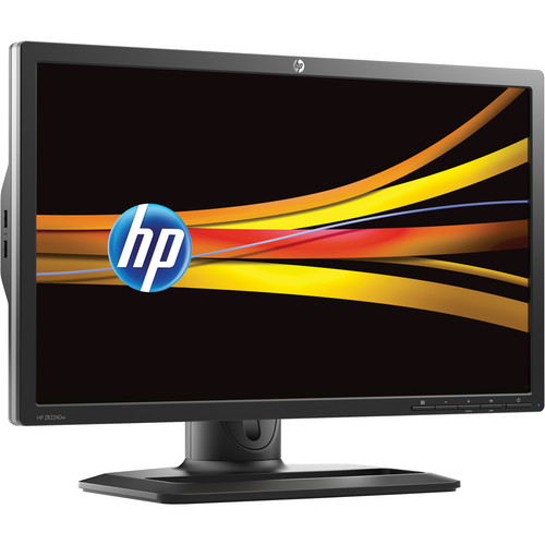 "HP ZR2240w 21.5"" LED-Backlit IPS Monitor"