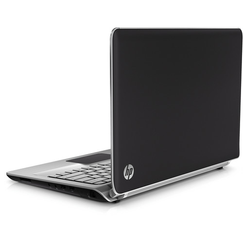 "HP Pavilion dm3-3110us 13.3"" Notebook Computer (Black/Aluminum)"